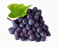 Grape for  Healthy Lifestyle