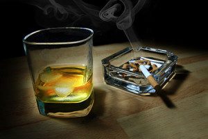 Cigarettes_Alcohol Oxidants
