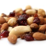 Nuts For Hemoglobin
