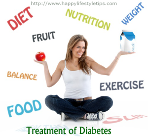 Treatement-of-Diabetes