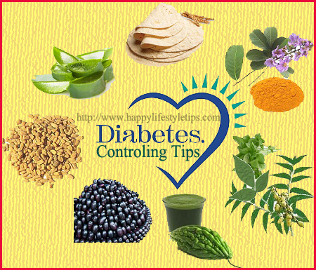 Diabetes Preventing Tips