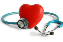 Cholestrol Heart Health