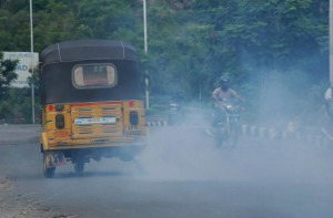 Smoke Pollution