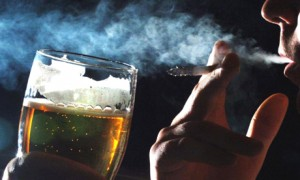 Smoking-Alcohol