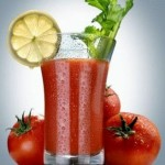 Tomato Juice Benefits