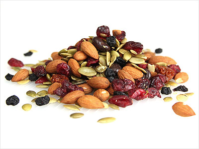 how to avoid gas from dried fruit