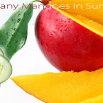Mango-Cucumber-Slices