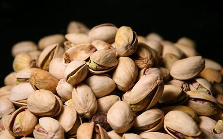 Health Benefits Of Pistachios [Pista]