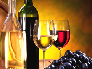 Health benifits of Wine Alcohol