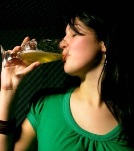 Is Drinking Beer is Healthy