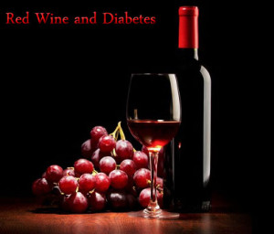 Red Wine and Diabetes