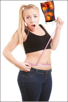 Top Reasons Why Not to Dink Soft Drinks