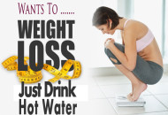 Water and weight-loss