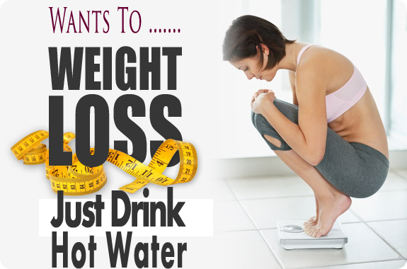 Reduces Excess Pounds Water And Weight Loss Drinking A Gl Of Warm