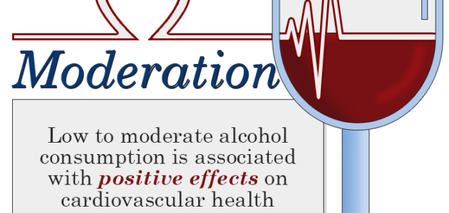 moderate-drinking-for - healthy-heart