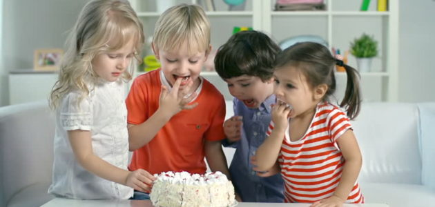 Shocking! How Sugar Affects Your Kid's Health